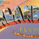 National Audience Hears: UCF, Orlando is 'A Hot Place to Go to College'