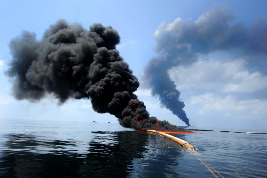 UCF Researchers to Study Lingering Pollutants in Gulf of Mexico from BP Oil Spill