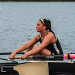 UCF Rower's Message: Never Give Up