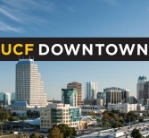 UCF Leaders' Personal Contributions to UCF Downtown Exceed $1 Million
