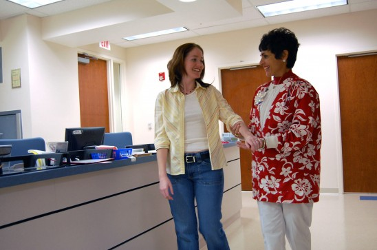 Student Health Services Earns Accreditation