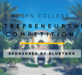 Rosen College Entrepreneurship Competition Accepting New Hospitality Business Ideas