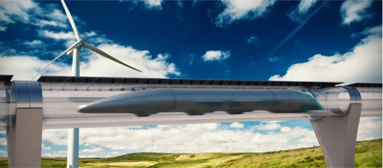 Engineering Students to Pitch Hyperloop Idea to SpaceX