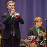 UCF Jazz Student to be Featured with Groban