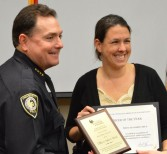 UCFPD Celebrates Year of Success and Dedication