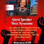 UCF Presents an Evening with Bree Newsome