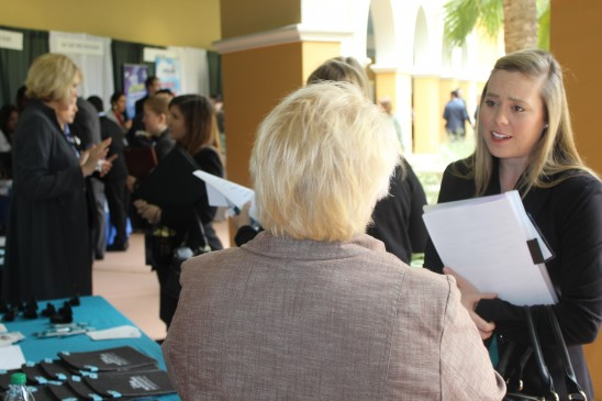 6 Reasons Why Career Fairs Still Matter in the LinkedIn Era