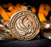 From UCF's 63,000 Students, 20 Selected for University's Highest Honor