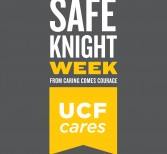 Kicking Off March with Safety Week