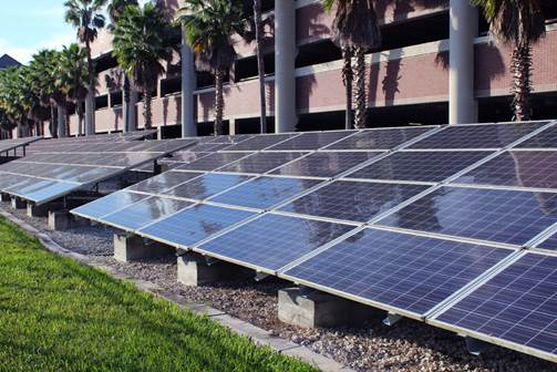 Feed image for UCF Unveils New Smart Power Grid Lab