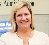 Jennifer Johnson Introduced as College of Business Director of Engagement