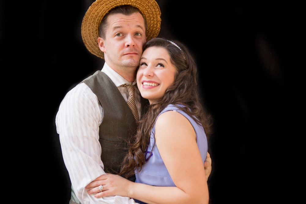 Feed image for 'Reeling' Brings Silent Era to Theatre UCF