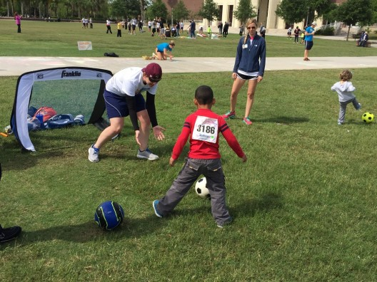 Activity Day for Children with Disabilities Is This Saturday, April 2