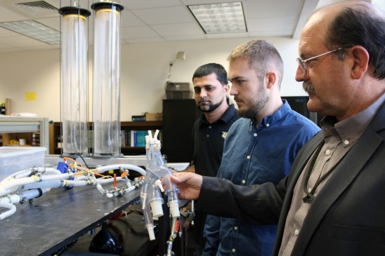 Forging New Horizons, UCF Approves New Biomedical Engineering Program