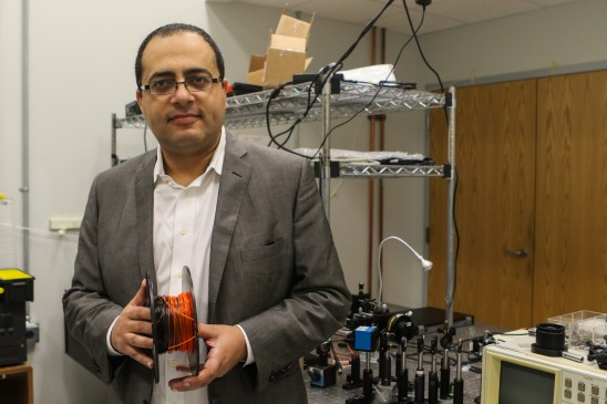UCF Scientist Part of $317M Initiative to Revolutionize Textiles