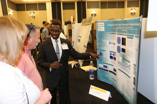 Student Research Week to Feature Projects, Workshops
