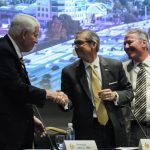 Board of Governors Approves Plan for UCF Downtown