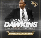 UCF Names New Head Men's Basketball Coach