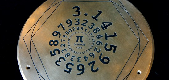 Creativity Overflows When It Comes to Celebrating Pi Day