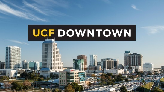 Governor Scott Approves UCF Downtown Funding