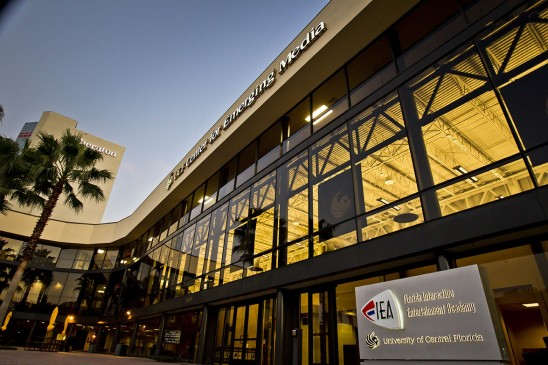 Princeton Review: UCF's Video Game School Ranks No. 1 in North America