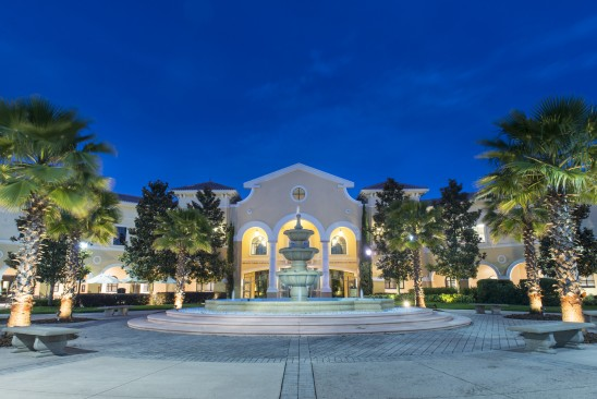 UCF's Hospitality College Named Top 5 in the World