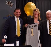 New Women's Basketball Coach a Proven Winner