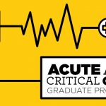 Nursing Opens Acute Care NP Certificate Track for Spring 2017