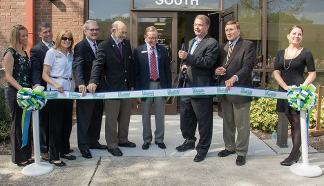 $5 Million Renovation and Expansion Complete at UCF Business Incubator in Research Park