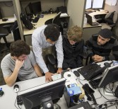 UCF Named National Center of Academic Excellence in Cyber Defense Education