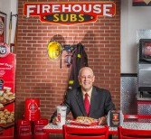 Firehouse Subs CEO to Keynote Entrepreneurship Competition Final Round