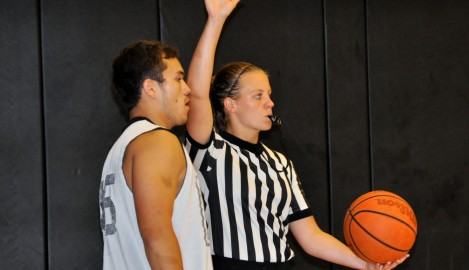 RWC Developing NBA Level Officiating Talent