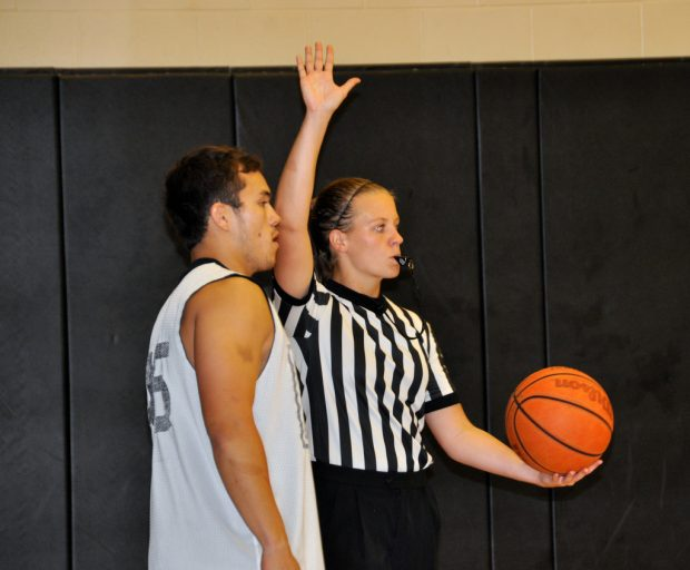 RWC Developing NBA Level Officiating Talent | UCF News