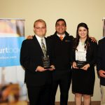 Synced + Social Wins First Rosen College Entrepreneurship Competition