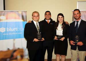 Synced + Social Wins First Rosen College Entrepreneurship Competition Thumbnail