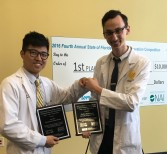 Med Student Creates Another Winning Invention