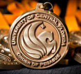 3 College of Business Administration Students Receive Prestigious UCF Award