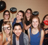 Rosen Life Recognizes Outstanding Student Organizations at Annual Banquet