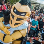 UCF Wins Partnership Award from Orange County Public Schools