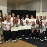 Nursing Receives Awards for Community Impact Projects