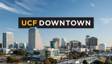 UCF Downtown Receives $1 Million in Community Support from BB&T Corporation