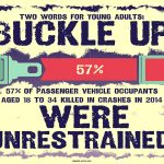 UCFPD Joins National Campaign to Target Seat Belt Violators