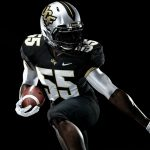 UCF, Nike Unveil New Uniforms for the 2016 Football Season