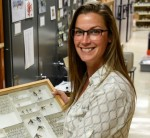 UCF Biology Professor Explores Mysteries of Insect Life