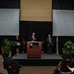 Florida Senators Honored with UCF Public Service Awards