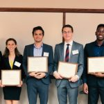 Idea for Mobile Network to Monitor Heart Patients Wins UCF's 2016 Great Capstone Case Competition