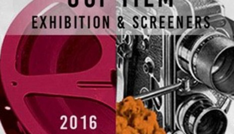 Exhibition Features End-of-Year Films