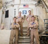 NASA Gives UCF Grant to Study Astronauts' Team Effectiveness for Deep Space Missions