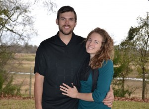 kelsey and russell