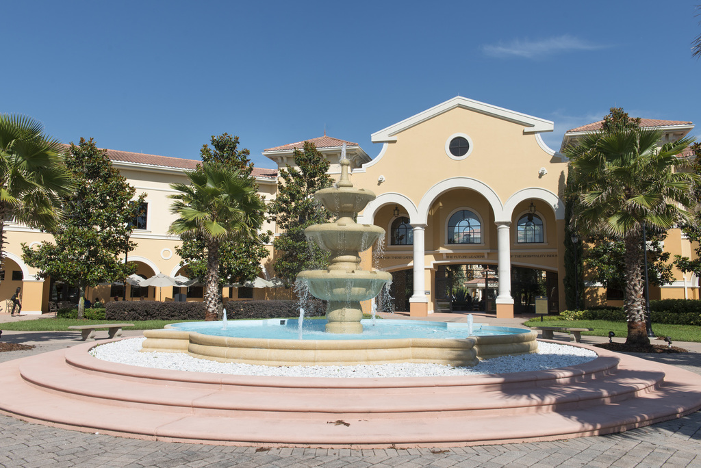 Ucf College Of Business >> Rosen College Adds Lodging Management Track - University ...